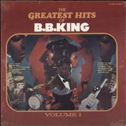 Click here for more info about 'The Greatest Hits Of B.B. King Volume I - Sealed'