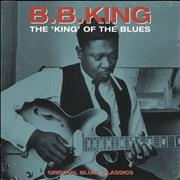Click here for more info about 'B B King - The 'King' Of The Blues - Sealed'