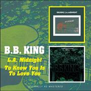 Click here for more info about 'B B King - To Know You Is To Love You / L.A. Midnight'