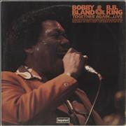 Click here for more info about 'B B King - Together Again... Live'