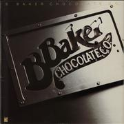 Click here for more info about 'B. Baker Chocolate Co. - B. Baker Chocolate Co.'