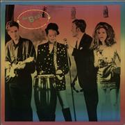 Click here for more info about 'The B-52's - Cosmic Thing'