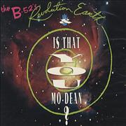Click here for more info about 'The B-52's - Is That You Mo-Dean'