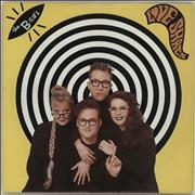 Click here for more info about 'The B-52's - Love Shack - Yellow sleeve'