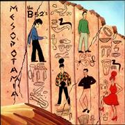 Click here for more info about 'The B-52's - Mesopotamia'