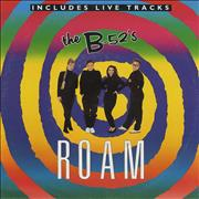 Click here for more info about 'The B-52's - Roam'