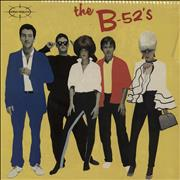 Click here for more info about 'The B-52's - 1st'