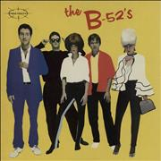 Click here for more info about 'The B-52's - The B-52's - 4th'