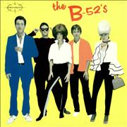 Click here for more info about 'The B-52's'