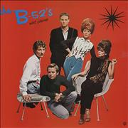 Click here for more info about 'The B-52's - Wild Planet + inner'