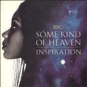 Click here for more info about 'BBG - Some Kind Of Heaven / Inspiration'