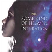 Click here for more info about 'BBG - Some Kind Of Heaven (We Got Love)'