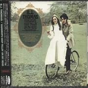 Click here for more info about 'B.J. Thomas - Raindrops Keep Fallin' On My Head'