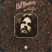 Click here for more info about 'B.J. Thomas - Songs'
