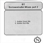 Click here for more info about 'BT - Somnambulist Mixes Part 2'