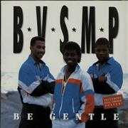 Click here for more info about 'BVSMP - Be Gentle (European Club Mix)'