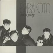 Click here for more info about 'Babakoto - Just To Get By'