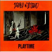 Click here for more info about 'Babes In Toyland - Playtime'