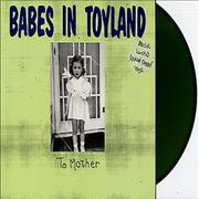 Click here for more info about 'To Mother - Green Vinyl'