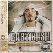 Click here for more info about 'Baby Bash - Super Saucy'