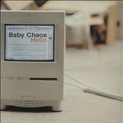Click here for more info about 'Baby Chaos - Hello'