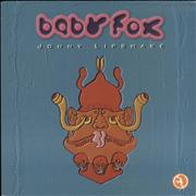 Click here for more info about 'Baby Fox - Jonny Lipshake'