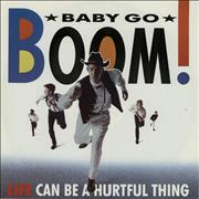 Click here for more info about 'Baby Go Boom - Life (Can Be A Hurtful Thing)'