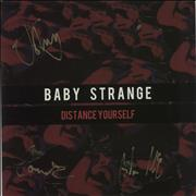 Click here for more info about 'Distance Yourself - Autographed'