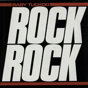 Click here for more info about 'Baby Tuckoo - Rock [Rock] - Test pressing'
