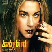 Click here for more info about 'Babybird - Candy Girl - E.P.1'