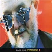 Click here for more info about 'Babybird - The Happiest Man Alive - sleeve Ex'