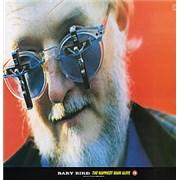 Babybird The Happiest Man Alive UK vinyl LP