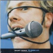Babybird The Original Lo-Fi UK cd album box set