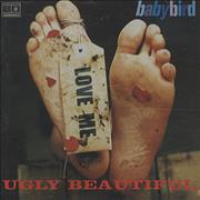 Click here for more info about 'Babybird - Ugly Beautiful'