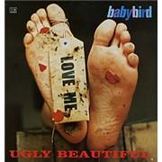 Babybird Ugly Beautiful UK 2-LP vinyl set