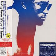 Click here for more info about 'Babyface - Face 2 Face'