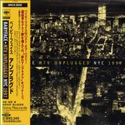 Click here for more info about 'Babyface - MTV Unplugged NYC 1997'