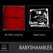 Click here for more info about 'Babyshambles - 2CD Originals'