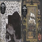 Click here for more info about 'Babyshambles - Albion'