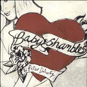 Click here for more info about 'Babyshambles - Babyshambles'