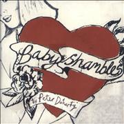 Click here for more info about 'Babyshambles'