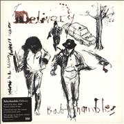 Click here for more info about 'Babyshambles - Delivery 2 x 7'' Pack'
