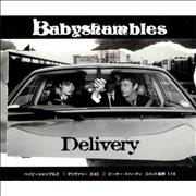 Click here for more info about 'Babyshambles - Delivery'
