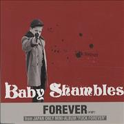 Click here for more info about 'Babyshambles - Forever'