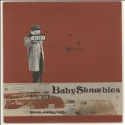 Click here for more info about 'Babyshambles - Fuck Forever - EX'
