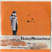 Click here for more info about 'Babyshambles - Fuck Forever'