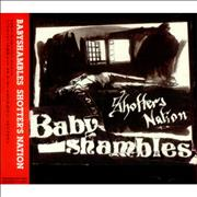 Click here for more info about 'Babyshambles - Shotter's Nation'