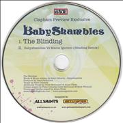 Click here for more info about 'Babyshambles - The Blinding'