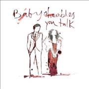 Click here for more info about 'Babyshambles - You Talk'