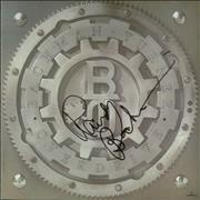 Click here for more info about 'Bachman Turner Overdrive - Bachman Turner Overdrive - Autographed'